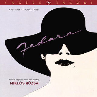 Fedora (Original Motion Picture Soundtrack)