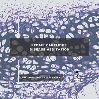 Repair Cartlidge Disease Meditation