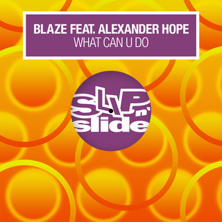 What Can U Do (Feat. Alexander Hope)