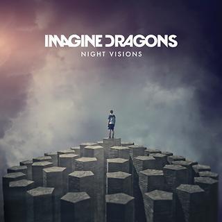 夜視界 - 白金慶功盤 (Night Visions - Deluxe Edition)