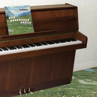 The Crystal Lake (Piano Version)