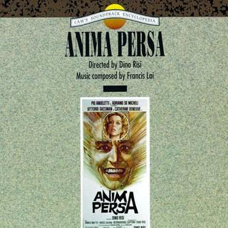 Anima Persa (Original Motion Picture Soundtrack)