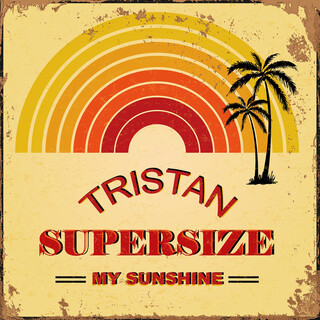 Supersize My Sunshine (1984 GMC Remix)