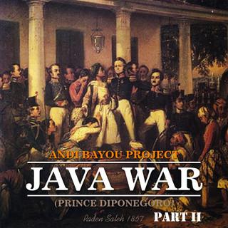 Java War, Pt. 2