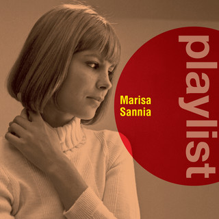 Playlist:Marisa Sannia