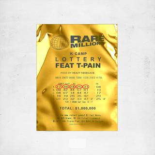 Lottery (Renegade) (T - Pain Remix)