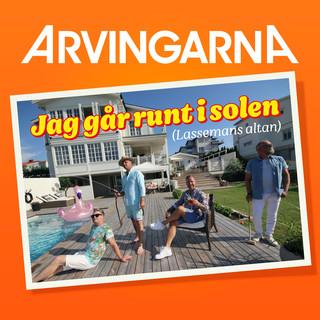 Jag Går Runt I Solen (Lassemans Altan)