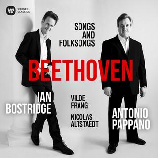 Beethoven:Songs & Folksongs