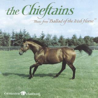 Music From Ballad Of The Irish Horse