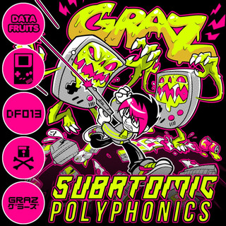 Subatomic Polyphonics