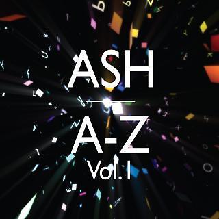 A - Z 單曲選第一輯 (A - Z Vol. 1)
