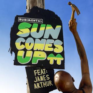 Sun Comes Up (Steel Banglez Remix) (feat. James Arthur & MIST)