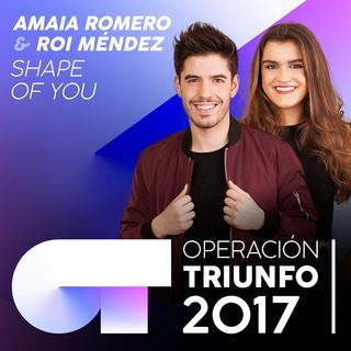 Shape Of You(Operación Triunfo 2017)