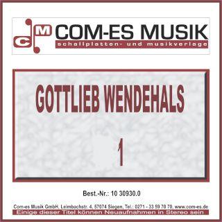 Gottlieb Wendehals 1