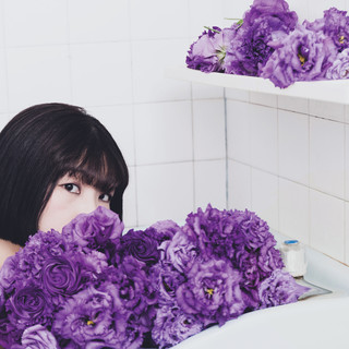 自私的花朵