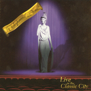 Live In The Classic City