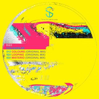 Colours EP