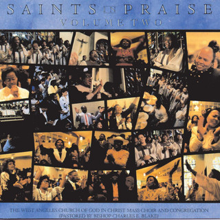 Saints In Praise, Volume 2