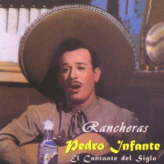 El Cantante Del Siglo / Rancheras