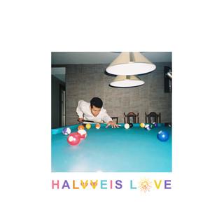 Halvveis Love