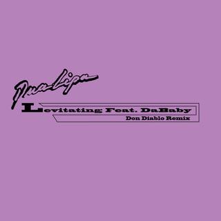 Levitating (Feat. DaBaby) (Don Diablo Remix)