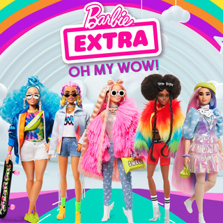 EXTRA (Oh My Wow ! )