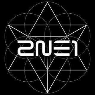 2NE1 最新韓語正規專輯 CRUSH (搶聽)