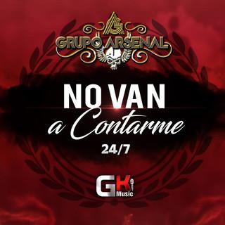 No Van A Contarme 24 / 7