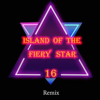 Island Of The Fiery Star 16