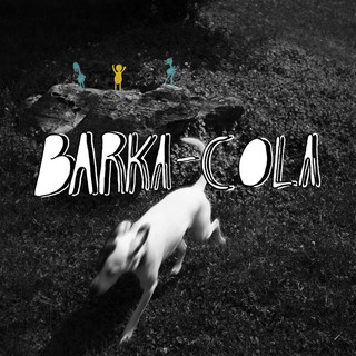 Barka - Cola