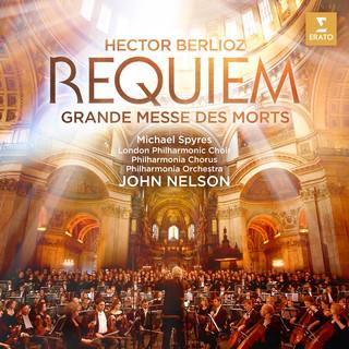Berlioz:Requiem (Grande Messe Des Morts) (Live)