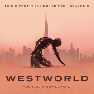 Westworld:Season 3 (Music From The HBO Series)