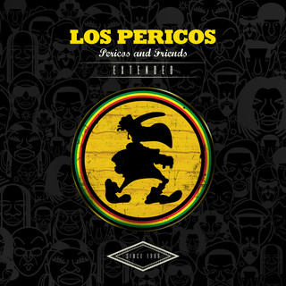 Pericos & Friends (Extended)