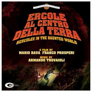 Ercole Al Centro Della Terra (Original Motion Picture Soundtrack)