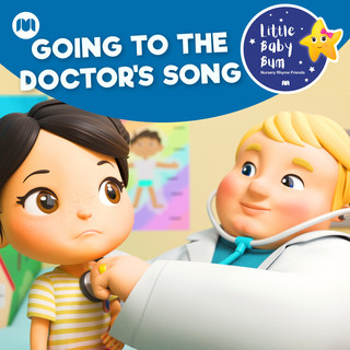 Going To The Doctor\'s Song - I\'m Not Scared