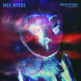 Breaks My Back (All The Damn Vampires Remix)