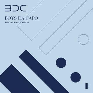 BOYS DA CAPO