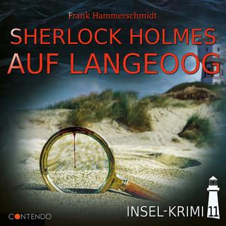 Folge 11:Sherlock Holmes Auf Langeoog