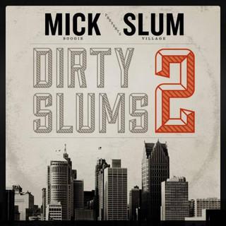 Dirty Slums 2 (Instrumental)