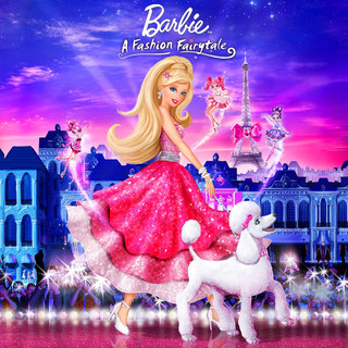 Barbie A Fashion Fairytale (From The TV Series)