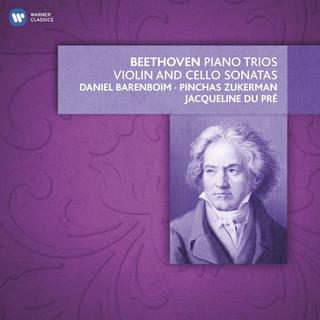 Beethoven:Piano Trios, Violin & Cello Sonatas