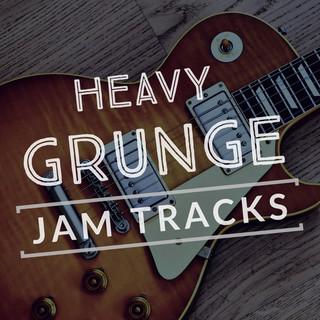 Heavy Grunge Jam Tracks