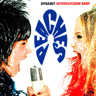 Dynamit Nitroglycerin Baby