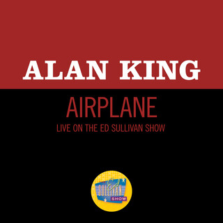 Airplane (Live On The Ed Sullivan Show, June 2, 1968)