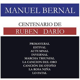 Centenario de Rubén Darío