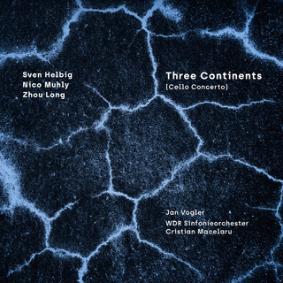 Three Continents (Cello Concerto)