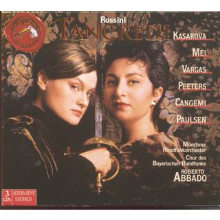 Rossini:Tancredi