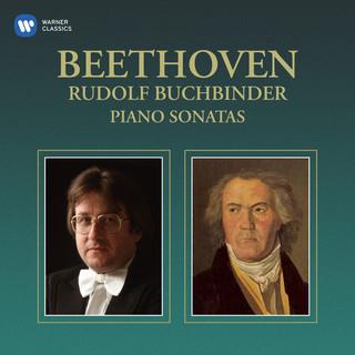 Beethoven:Complete Piano Sonatas