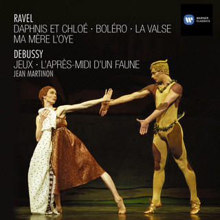 Debussy / Ravel:The Ballets