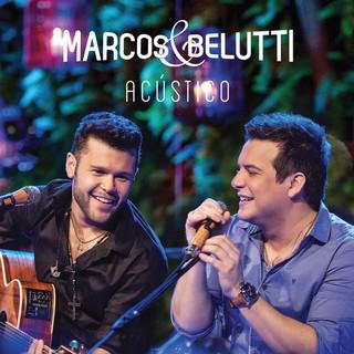 Marcos & Belutti - Acústicos (EP)